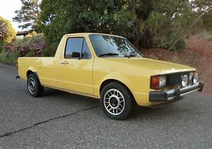 Vw Caddy Diesel : no reserve turbo diesel swapped 1981 volkswagen caddy for ~ Kayakingforconservation.com Haus und Dekorationen