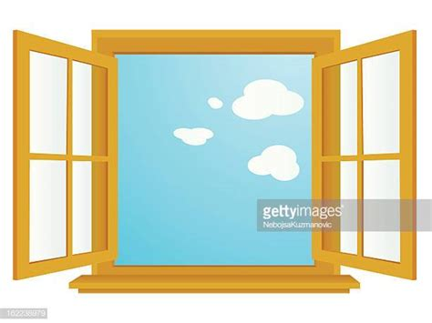 Window Stock Illustrations And Cartoons