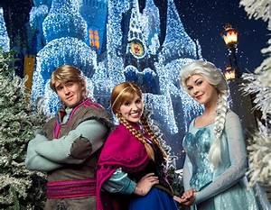 Mickey´s Very Merry Christmas Party, a comemoração de ...