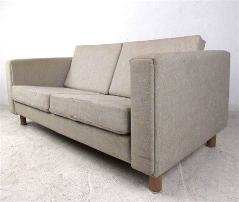 Matching Sofa And Loveseat by Matching Mid Century Modern Sofa And Loveseat By Hans