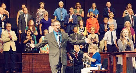 welcome to the calvary family calvary church 310 | Worship 2017 PROMO