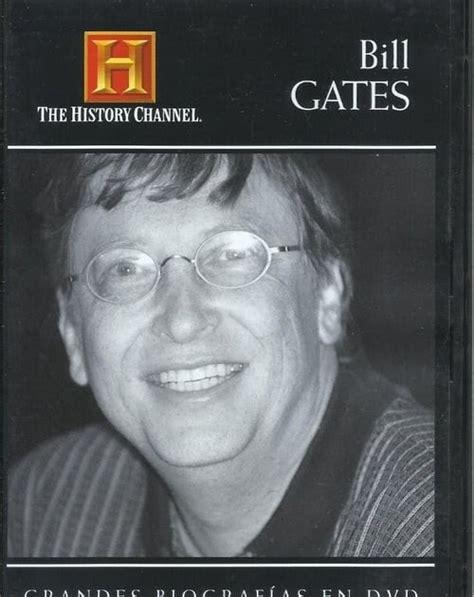 (VER) Bill Gates A Tycoon Story (2012) Película Gratis En ...