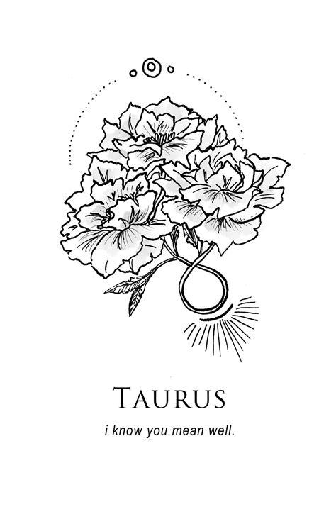 Amrit Brar's Portfolio - Book X: Lovers & Losers   Evocative Images   Taurus tattoos, Taurus art