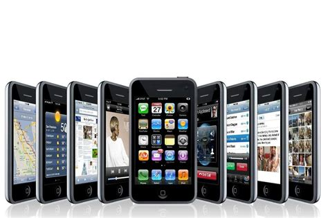 history on iphone a comprehensive history of ios apple s mobile operating