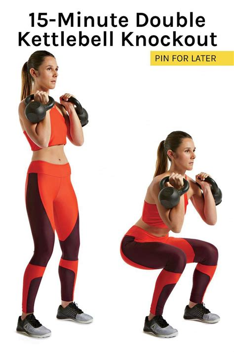 kettlebell workout body training chest site