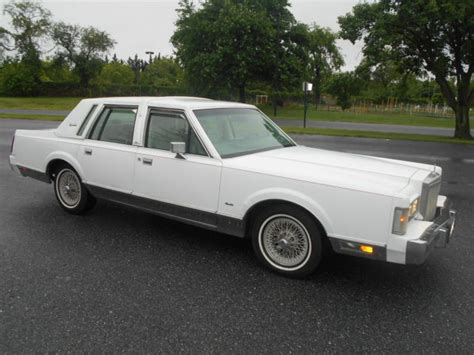 auto air conditioning repair 1986 lincoln town car navigation system 1986 lincoln town car signature series
