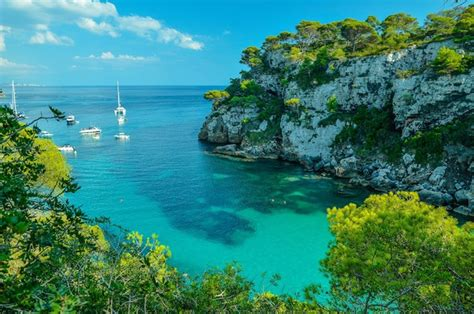 Pieci iemesli, kādēļ apmeklēt Menorku Vidusjūrā - Izklaide ...
