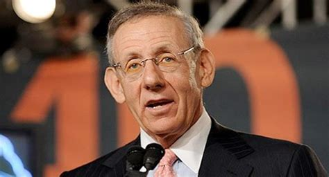 Stephen Ross Net Worth