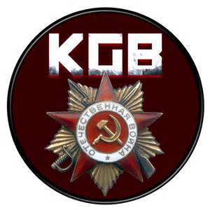 Image result for kgb logo
