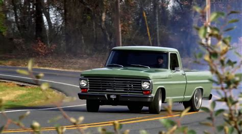 67 f 100 gas monkey garage richard rawlings fast n loud watch kc mathieu stripe the streets with his blown 1968