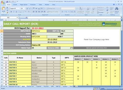 excel reporting template emmamcintyrephotographycom