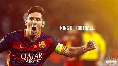 Messi Lionel Wallpapers King Football Samsung