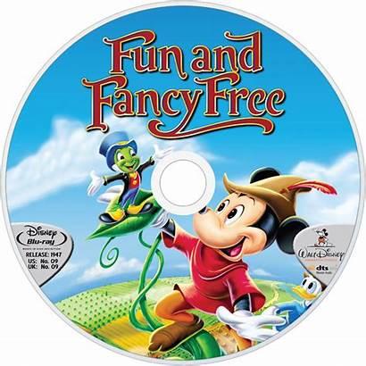 Fancy Fun Fanart Tv