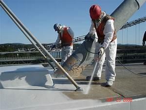 Spray Applied Waterproofing  U2013 Venture Construction