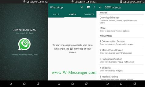 gbwhatsapp install how to use why