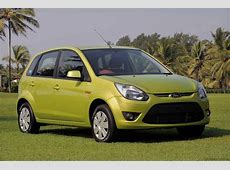 Ford Figo 2011 Indian Car of the Year, on the radar for