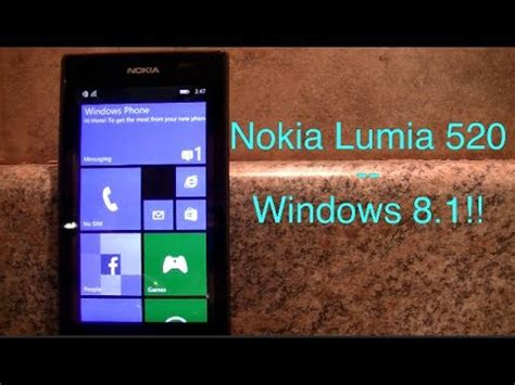 nokia lumia 520 review one year later