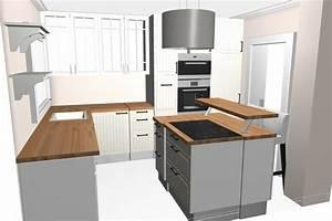 Küche L Form Ikea : ikea k che theke valdolla ~ Yasmunasinghe.com Haus und Dekorationen