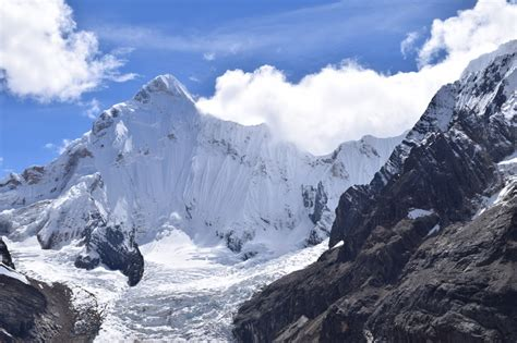 Images Of Grande Siula Grande Mountain Information
