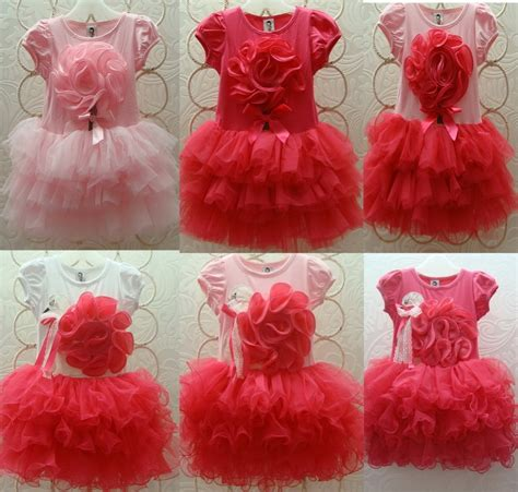 Swan Flower Tutu popular toddler dresses buy cheap toddler