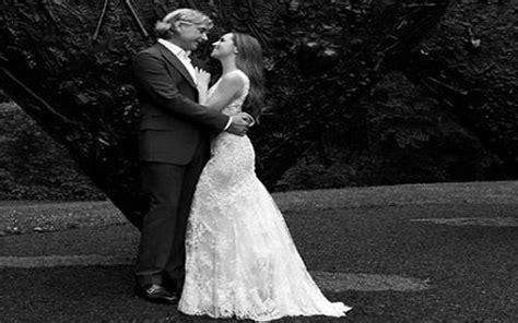 eliza dushku husband peter palandjian eliza dushku marries boyfriend peter palandjian in a