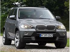 BMW X5 xDrive 35ia M Sport 2013