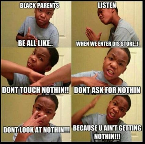 Dads Be Like Meme - black parents be like funny pinterest parents hilarious and funny things