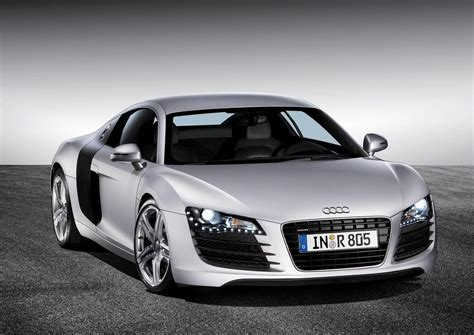 Top Ten Most Anticipated 2008 Luxury Cars  Picture 175545
