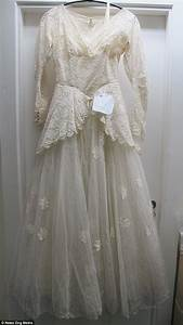 Leeds charity shop search for pensioner who donated late for Where to donate old wedding dress