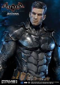 Batman: Arkham Knight Batman Battle Damage Version Statue ...