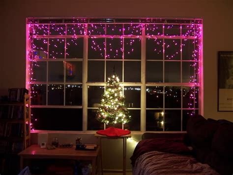 How To Put Up Led Lights In Room by 12 Cool Ways To Put Up Lights In Your Bedroom