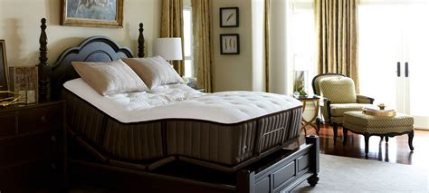 stearns and foster adjustable bed accessories stearns foster