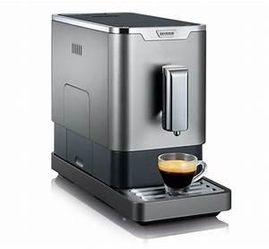 Kaffeeautomat Ohne Milchaufschäumer : severin kaffeevollautomat kv 8090 ~ Michelbontemps.com Haus und Dekorationen