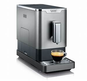 Kaffeevollautomat Mit Mahlwerk : severin kaffeevollautomat kv 8090 ~ Eleganceandgraceweddings.com Haus und Dekorationen