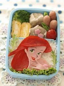 Bento Boxes and Other Cute Food on Pinterest | Bento ...