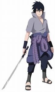 Sasuke Uchiha By Felipebiel214 On DeviantArt