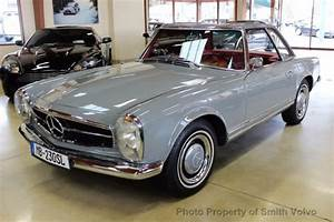 Mercedes 230 Sl : 1964 mercedes benz sl 230 pagoda for sale mercedes benz 200 series 1964 for sale in san luis ~ Medecine-chirurgie-esthetiques.com Avis de Voitures