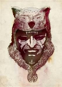 23 best berserkers images on Pinterest   Norse mythology ...