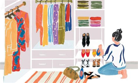 10 Reasons To Declutter Your Closet Right Now by How To Create The Most Organized And Pretty Closet