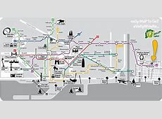 awesome barcelona map tourist attractions travelquaz