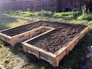12, Diy, Raised, Garden, Bed, Ideas