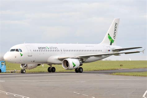 Transportes & Negócios – Azores Airlines voará para Barcelona e Cabo Verde