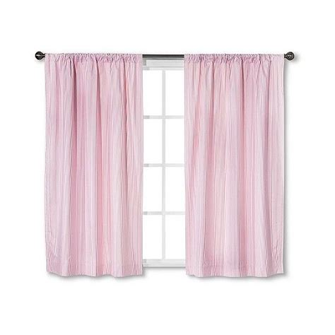 circo purple ruffle curtains 1000 ideas about striped curtains on valances