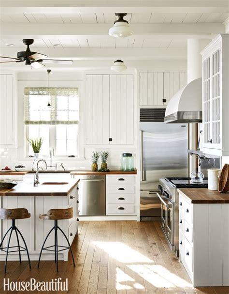 farmhouse kitchen flooring white kitchen cabinets with black hardware boothbay 3700