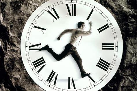 Clock Time Vs Psychological Time