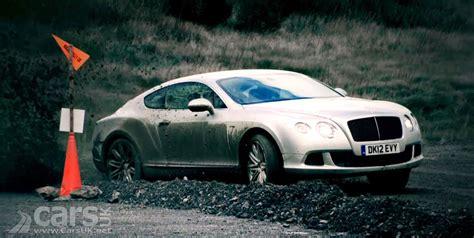 Bentley Gt Speed Top Gear Rally Photo Gallery