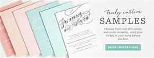 party invitation customizable wedding invitations With wedding invitations samples 2016