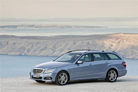 Mercedes Benz E Class Estate Picture 23952