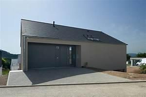 Einfamilienhaus Mit Garage : auszeichnungen zaiser schwarz architekten ~ Eleganceandgraceweddings.com Haus und Dekorationen