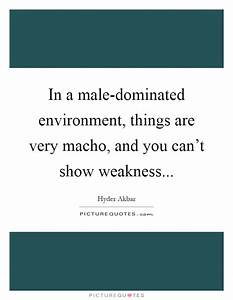 Macho Quotes | ... Funny Macho Man Quotes